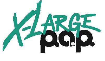 LOGO x-large